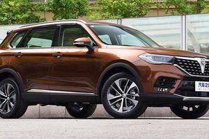 BMW chi 4,2 tỷ USD nhằm thâu tóm hãng xe đối tác Trung Quốc Brilliance