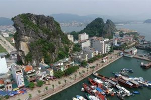 Quảng Ninh: Thu hút FDI hiệu quả nhất các tỉnh miền núi phía Bắc