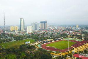 Tấm vé cuối dự V.League 2019: CĐV Nam Định và Hà Tĩnh sẽ đổ bộ về Vinh cổ vũ trận Play-off