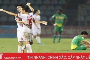 Play off Nam Định - Hà Nội B: Đại chiến trên 'chảo lửa' thành Vinh!