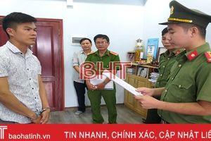 Bắt giam đối tượng tổ chức đưa người trái phép sang Đài Loan
