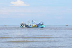 Ngư dân Việt Nam tử vong khi bị giam ở Thái Lan