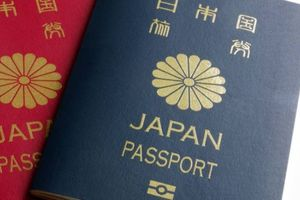 10 tấm hộ chiếu quyền lực nhất 2018, Nhật Bản giữ vị trí số 1