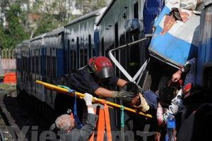 Argentina: Một cựu Bộ trưởng bị kết án tù vì tai nạn tàu hỏa năm 2012