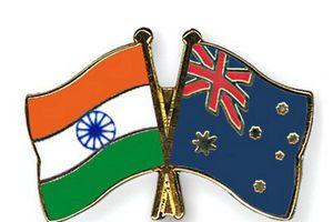 Ấn Độ-Australia tổ chức Đối thoại 2+2 lần thứ hai tại Canberra