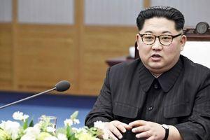 Nhà lãnh đạo Triều Tiên đến viếng Cung Thái Dương Kumsusan
