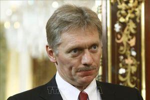 Nga bác bỏ thông tin về một cuộc gặp thượng đỉnh với Mỹ