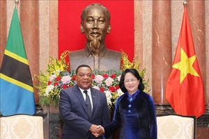 Đẩy mạnh hợp tác thương mại - đầu tư giữa Việt Nam và Tanzania