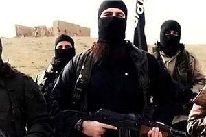 IS bất ngờ tấn công, quân đội Syria hứng thương vong