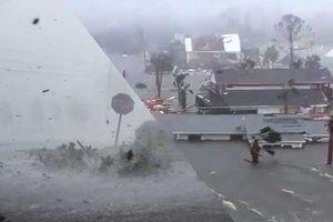 Lại thêm một siêu bão có tên Michael tàn phá Florida Mỹ