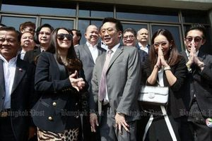 Lý do con trai cựu Thủ tướng Thái Lan Thaksin Shinawatra bị truy tố