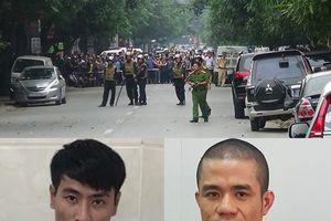 Nghi phạm ôm lựu đạn cố thủ ở Nghệ An bị khởi tố 3 tội danh gì?
