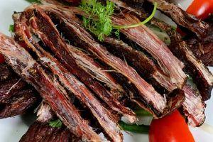Tháng 10, du lịch Sapa thưởng thức ẩm thực Tây Bắc