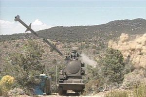 Mỹ chế tên lửa chống radar tối tân 'đấu' hệ thống phòng không tiên tiến Nga, Trung Quốc
