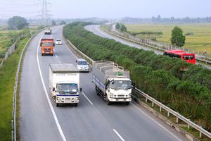 Dự án đường vành đai V Thái Nguyên: Tạo 'cú hích' hạ tầng