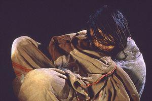 Bí ẩn về xác ướp trinh nữ 500 tuổi vẫn còn nguyên vẹn
