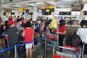 Đề xuất nâng Liên Khương thành cảng hàng không quốc tế
