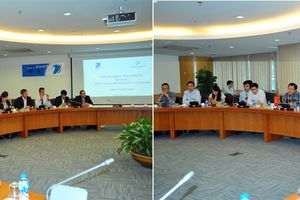 Các doanh nghiệp Israel tìm kiếm cơ hội hợp tác với VNPT