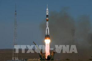 Nga lập nhóm chuyên trách điều tra hình sự sự cố phòng tàu lên ISS