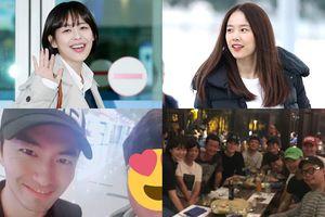 Hot: Sao 'Voice 2' Lee Jin Wook và Lee Ha Na cùng đến Đà Nẵng du lịch - Jo Yoon Hee rạng rỡ sau khi sinh con