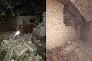 Indonesia rung chuyển bởi động đất 6,3 độ Richter, 3 người chết