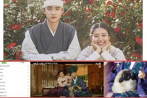 Không phải D.O (EXO), đây mới là nhân vật được tìm kiếm nhiều nhất trên Naver sau khi tập 10 của '100 Days My Prince' lên sóng