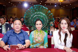 Hoa hậu Vũ Thanh Thảo sắp khai trương viện thẩm mỹ ELISA