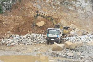 Đắk Nông: Thu hồi giấy phép một mỏ đá bazan vì nợ thuế hơn 5 tỷ đồng