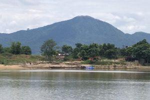 Hồi âm bài 'Khai thác và tập kết cát trái phép ở khu vực đập Bái Thượng': Phản ánh của Báo TN&MT là đúng thực tế