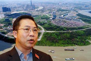 ĐBQH Lưu Bình Nhưỡng: TP.HCM nên hủy quyết định xây nhà hát hơn 1.500 tỷ đồng?