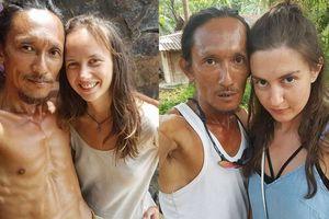 Truyền thông thế giới 'ngưỡng mộ' người rừng Thái Lan sống trong hang và quan hệ với hàng loạt gái tây xinh đẹp