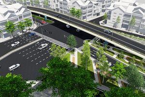 Hà Nội: Chính thức thông xe cầu vượt nút giao An Dương – Thanh Niên