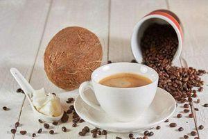 Nghe có vẻ điên rồ nhưng thêm dầu dừa vào cà phê theo cách này để uống, vừa giảm cân nhanh vừa tốt cho sức khỏe