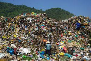 Đà Nẵng: Sẽ thay giám đốc nếu dân còn phản ánh bãi rác gây ô nhiễm