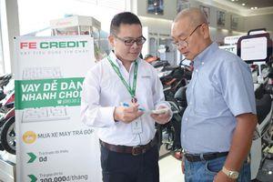 Nghi 'khủng bố' người tiêu dùng, FE Credit bị thanh tra