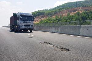 Xem xét dừng thu phí tuyến cao tốc 34.000 tỷ đồng Đà Nẵng-Quảng Ngãi