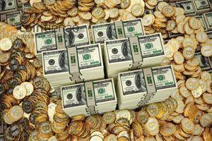 Khó khăn bủa vây, vốn hóa tiền ảo 'bốc hơi' 13 tỷ USD