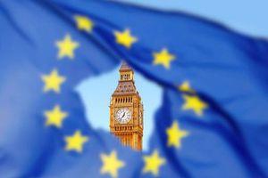 Anh sẽ mất 5.000 việc làm dịch vụ tài chính vào ngày Brexit