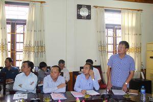 Tăng cường quản lý chất thải rắn sinh hoạt và nước thải trên địa bàn thành phố Sầm Sơn