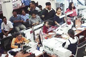 Agribank Khánh Hòa: Vận động nộp thuế điện tử