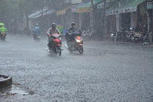Quảng Ngãi: Ảnh hưởng không khí lạnh, có mưa vừa đến mưa to
