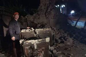 Indonesia lại xảy ra động đất mạnh ở ngoài khơi Đông Java