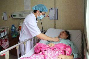 Nhiệm vụ và giải pháp chủ yếu nâng cao sức khỏe nhân dân