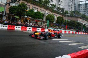 Việt Nam sắp có mặt trong bản đồ xe đua Công thức 1 trong thời gian tới