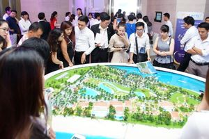 Ra mắt 2 dự án bất động sản tại Quảng Bình
