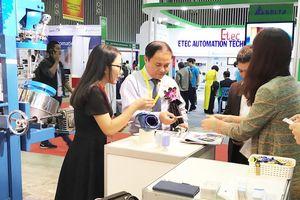 150 gian hàng của hơn 80 đơn vị sẽ tham gia triển lãm Vinachem Expo 2018