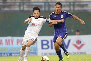 Chia điểm trên sân khách, CLB Hà Nội vỡ mộng đoạt Cúp quốc gia