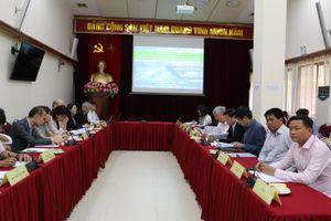 Khẩn trương hoàn thiện Dự thảo báo cáo Nghiên cứu tiền khả thi Dự án đường sắt tốc độ cao trên trục Bắc - Nam