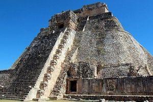 Khám phá bí ẩn kim tự tháp trong truyền thuyết ở Mexico