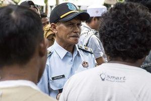 Vì sao tù nhân Indonesia tự nguyện trở lại nhà tù sau thảm họa kép?
